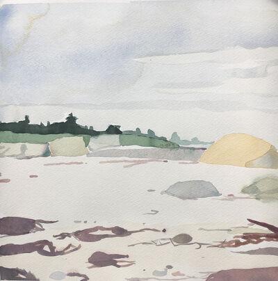 Sara MacCulloch, 'Beach', 2017