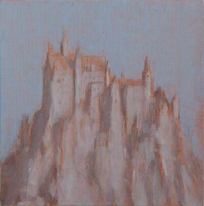 Miguel Branco, 'Untitled (Castle)', 2016