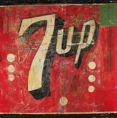 Greg Miller, '7Up', 2001