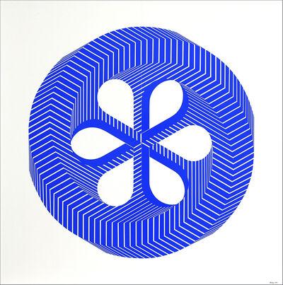 Stanislaus Ostoja-Kotkowski, 'Tri-Axled Wheel 2', 1982