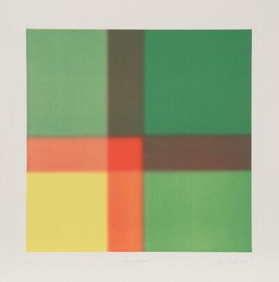 Barry Nelson, 'Vert Unchartered', 1979