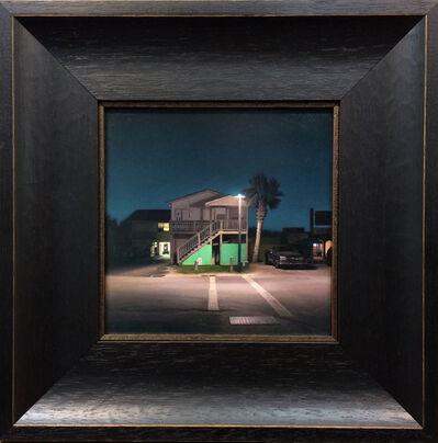 Matthew Cornell, 'Panhandle', 2018