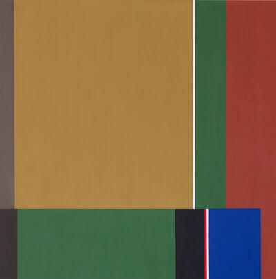 Mercedes Pardo, 'Iridiscencia (Iridescence)', 1980