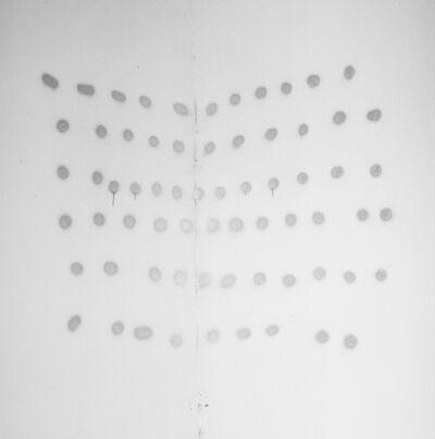John Divola, 'Vandalism Portfolio One, 74V05', 1975/1992