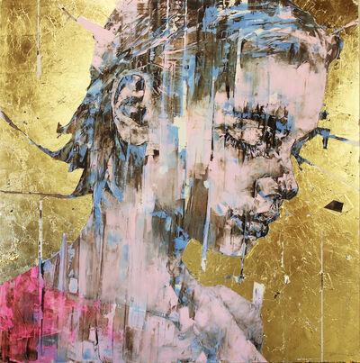 Marco Grassi Grama, 'The Di Gold Experience 485', 2020