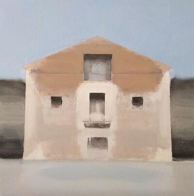 Rafael Caballero Almendáriz, 'Casa Elvira', 2018