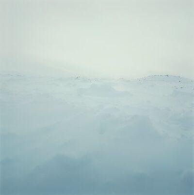 Darren Almond, 'Arctic Plate 6', 2003