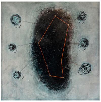 Joel Nuñez, 'Contradiction Obsession ', 2012