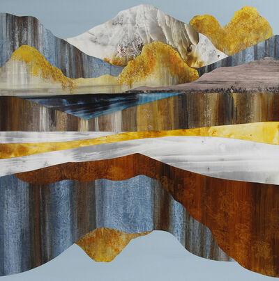 Sarah Winkler, 'Cascade Arcadia', 2019