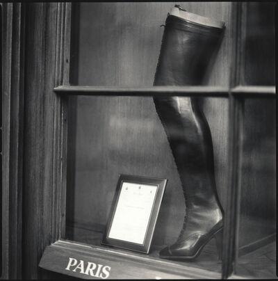 Hiroshi Watanabe, 'Paris, London', 2005