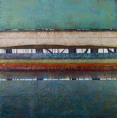 Jeff Juhlin, 'Stratum #19', 2016