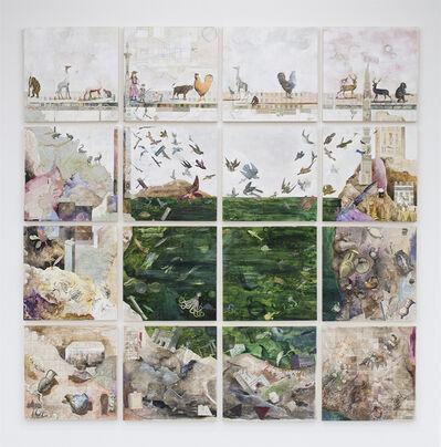 Josh Dorman, 'Natural Selection', 2014