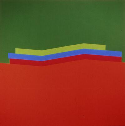 Marc Vaux, 'Encounter ', 1965