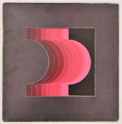 Pol Bury, 'Multiple', ca. 1980