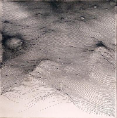 Juan Escudero, 'Zen', 2015-2019
