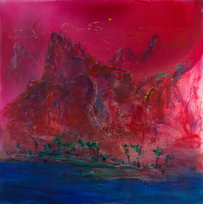 Zheng Zaidong, 'Landscape', 2014