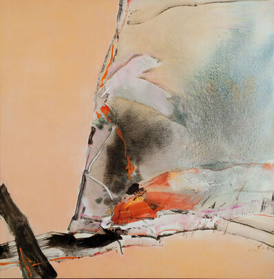Chuang Che 莊喆, 'Composition', 1982