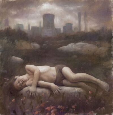 Adam Miller, 'Lotus Eater', 2011