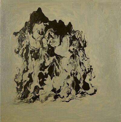 Rezi van Lankveld, 'Spelunker', 2006