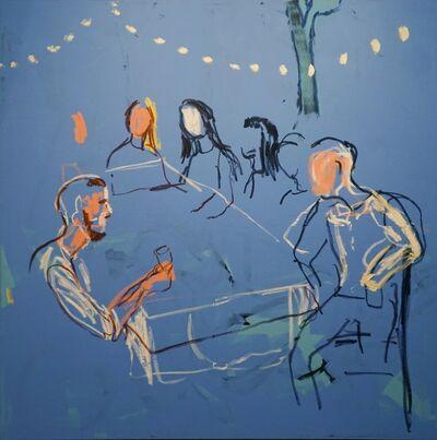 Eran Shakine, 'Picnic', 2020