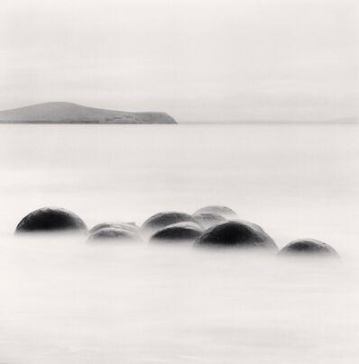 Michael Kenna, 'Nine Concretions, Koekohe Beach, Moeraki, New Zealand', 2013