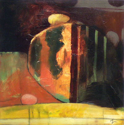 Charles Olson, 'Henge', NA