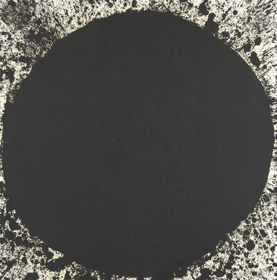 Richard Serra, 'Bo Diddley', 1999