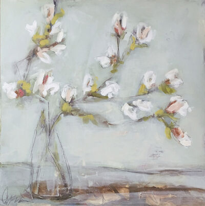 Lynn Johnson, 'Early Birds 2', 2019