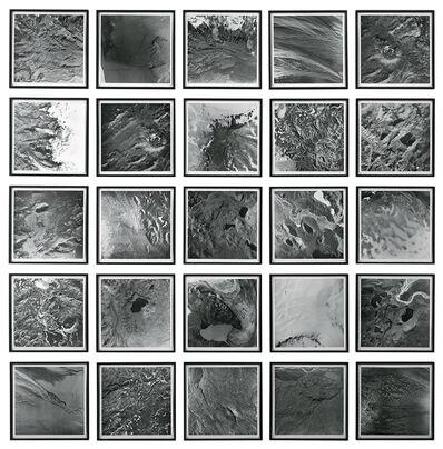 Olafur Eliasson, 'Cartographic Series I,', 2000