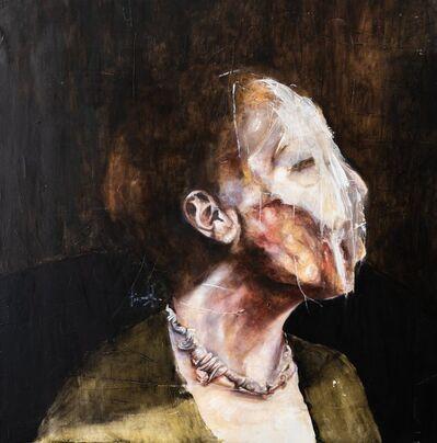 Fabio Giocondo, 'Testa EZ 2 (Head EZ 2)', 2016