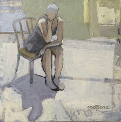 Melinda Cootsona, 'Pale in the Sun III', 2014