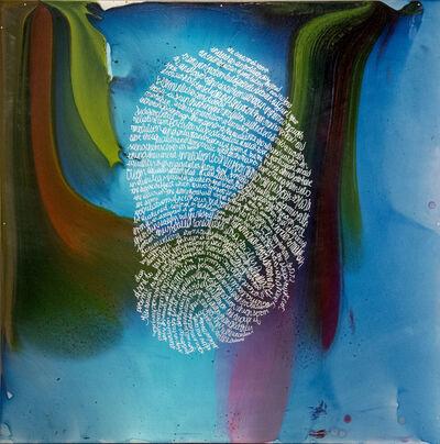 Karim Ghidinelli, 'Outer Furnace', 2015