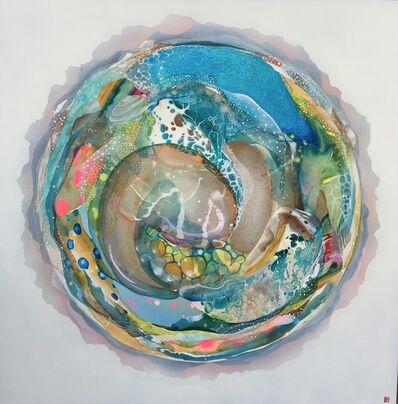 Amanda Krantz, 'Landscape in the Round', 2017