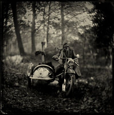 Alex Timmermans, 'The Wild Bunch', 2017
