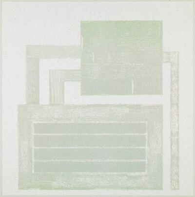 Peter Halley, 'S/T 1', 2015