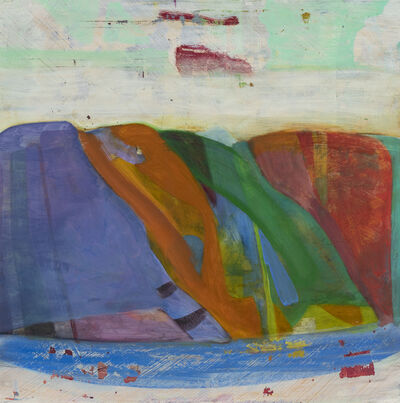 Julian Hatton, 'Oso Dormido', 2017-2018
