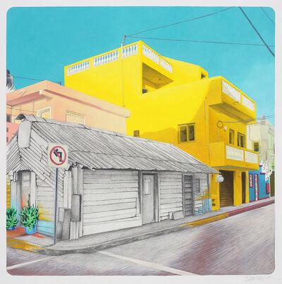 Duvian Montoya, '#IslaMujeres3', 2017