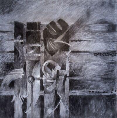Fernando de Szyszlo, 'Trashumantes IV', 2008
