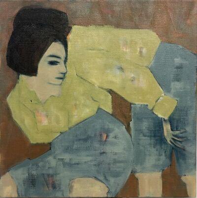 Sara Berman, 'Whisper', 2021
