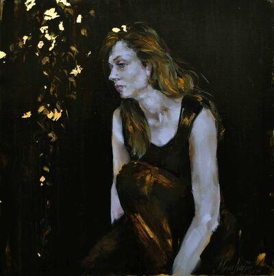 Marwa Najjar, 'Magda', 2015