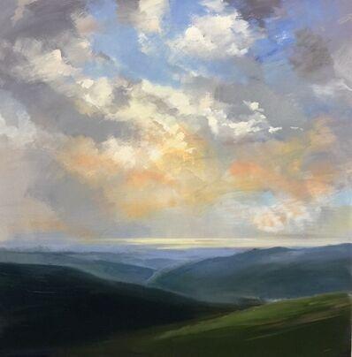 Craig Mooney, 'Blue Ridges', 2018