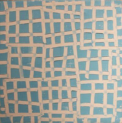 Joaquim Chancho, 'Painting 393', 2002