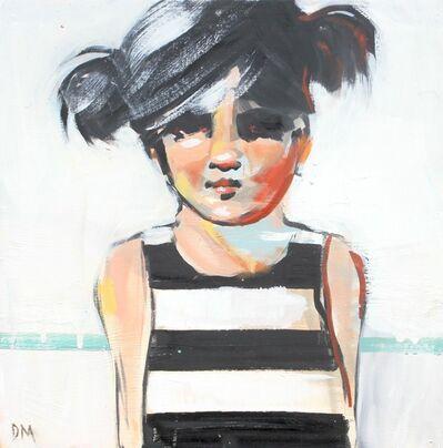 Debbie Miller, 'Swim #13', 2010-2018