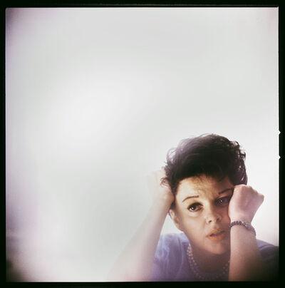Douglas Kirkland, 'Judy Garland, 1961', 1961
