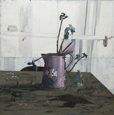 Hernan Salamanco, 'Five O'Clock Tea chez Lucifer', 2019