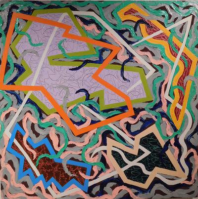 Joan Thorne, 'Iba', 1980