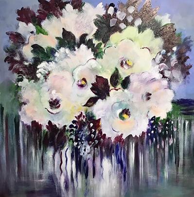 Claudette Lefrancois, 'Bouquet spécial', 2020