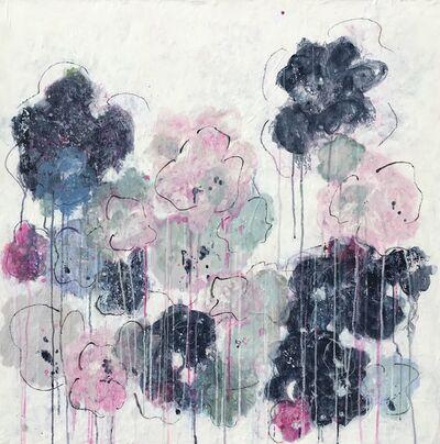 Angelika Millmaker, 'Wisteria in Kensington Gardens', 2019