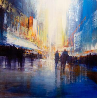 David Allen Dunlop, 'Electric Symphony', ca. 2019