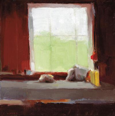 Connie Hayes, 'Summer Window'